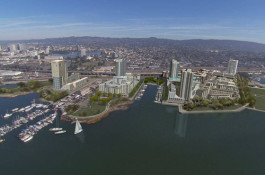 Brooklyn Basin Digital Imagery #1